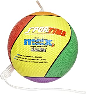 featured product SportimeMax Tetherball, Multiple-Color