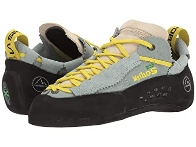 La Sportiva Mythos Eco (Greenbay) Women