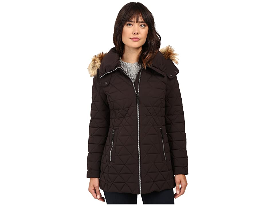 Marc New York by Andrew Marc Tobi 30 Coat (Black) Women