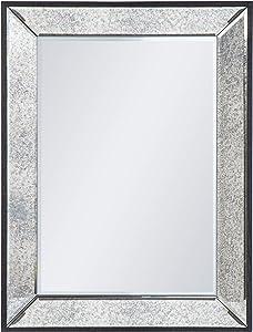 Furniture HotSpot Lentmore Decorative Wall Mirror
