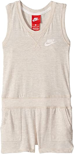 Gym Vintage Romper (Toddler)