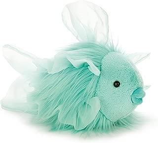 Jellycat Mad Pet Florrie Maflish Fish Stuffed Animal, 16 inches
