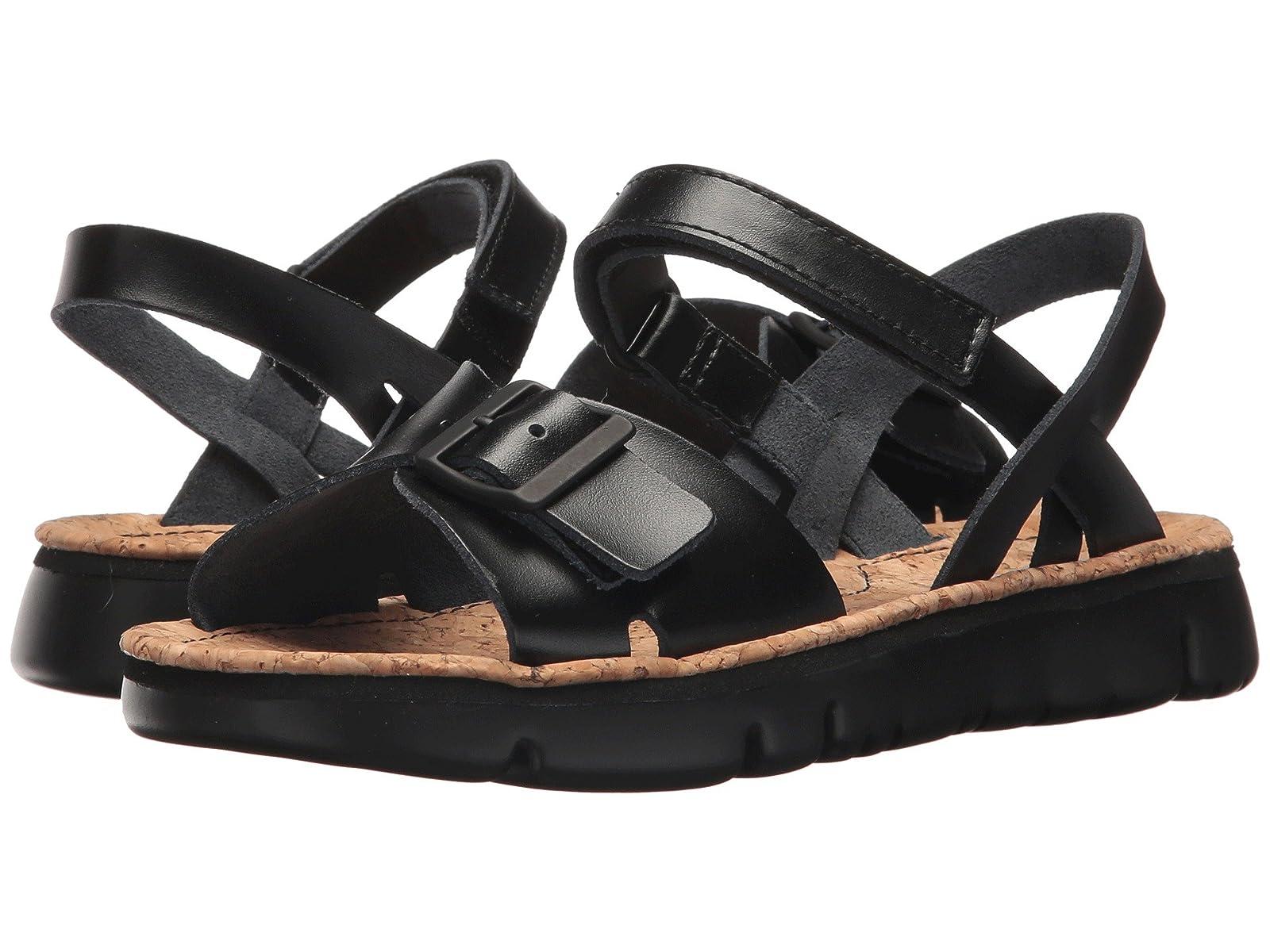 Camper Oruga Sandal - K200631Comfortable and distinctive shoes