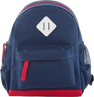 Yuejin School Backpack For Kids - Blue