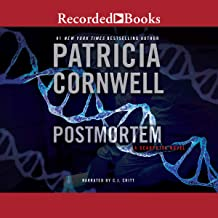 Postmortem: A Scarpetta Novel
