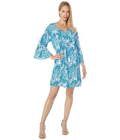 Lilly Pulitzer Azita Tunic Dress