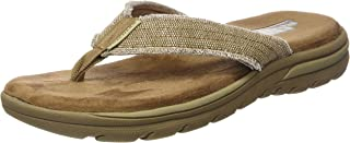 Skechers Supreme Bosnia, Men's Flip Flops