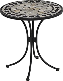 Best tile patio table Reviews