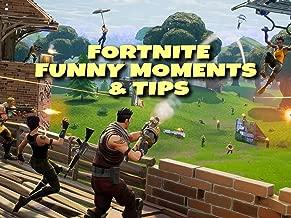 Clip: Fortnite Funny Moments & Tips
