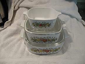 SPICE OF LIFE CASSEROLE DISHES