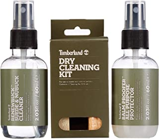 Timberland Travel Kit Plus Shoe Care Product