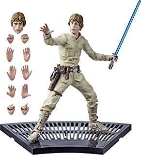 Figura Hyperreal Star Wars Ep 5 Luke Skywalker - E6611 - Hasbro