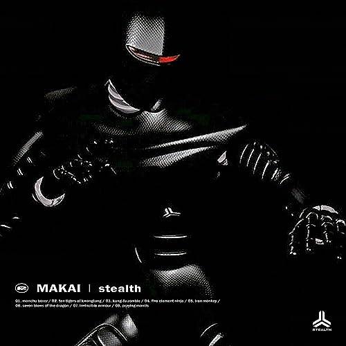 Five Element Ninja by The Makai on Amazon Music - Amazon.com