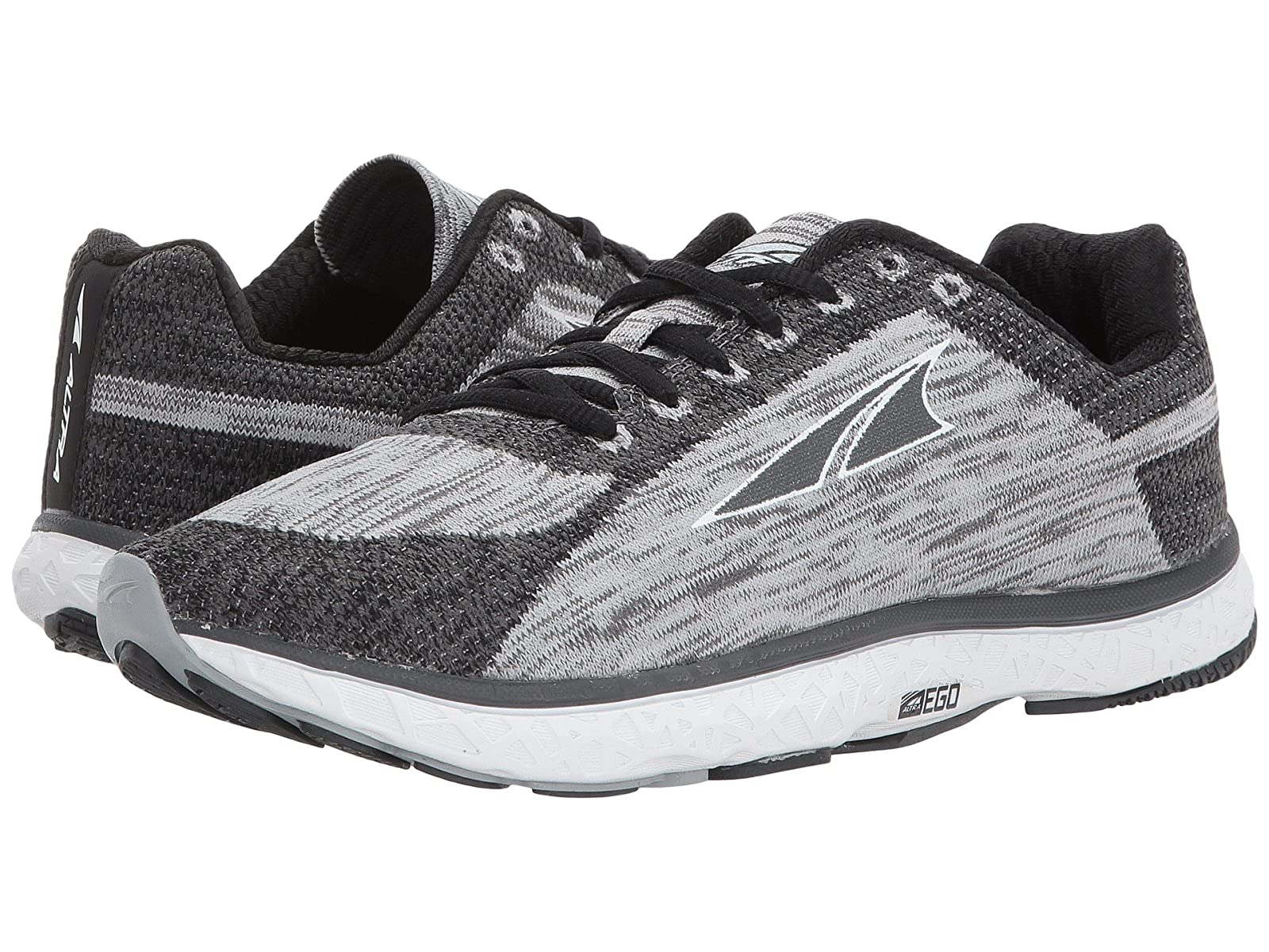 Altra Footwear EscalanteAtmospheric grades have affordable shoes