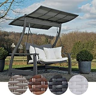 Amazon.es: Balancines para exterior - LemonadeTrade / Balancines / Muebles y accesorios de ...: Jardín