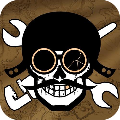 Steamblitz: Age of Pirates
