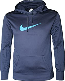 Nike Men's Pullover Dri-FIT Swoosh Hoodie