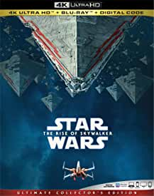 Star Wars: The Rise of Skywalker arrives on Digital March 17 and on 4K, Blu-ray, DVD March 31 from Disney