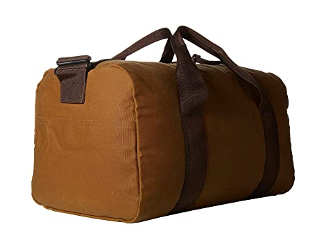 Dark Small Tan Duffel Filson Brown Field tEqHCw8