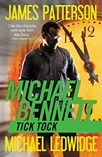 Tick Tock (Michael Bennett, Book 4)