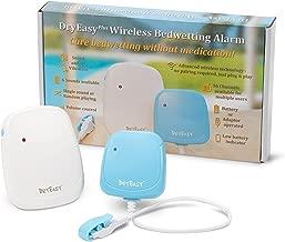 New DryEasy Plus Wireless Bedwetting Alarm