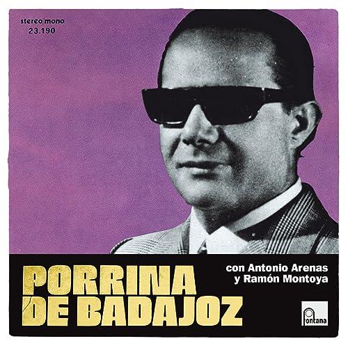Vengo De Mi Extremadura (Jaleo Extremeño) [feat. Antonio Arenas ...