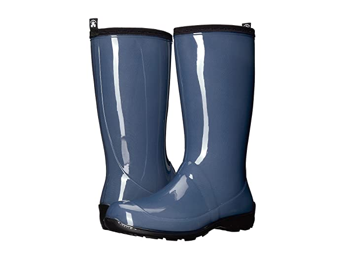Kamik  Heidi (Blue Jeans) Womens Waterproof Boots