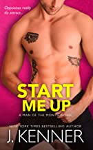 Start Me Up: Nolan and Shelby (Man of the Month Book 4)