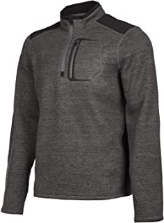 KLIM Yukon Pullover LG Black