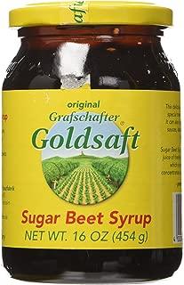 Grafschafter Sugar-Beet Syrup, 16 Ounce