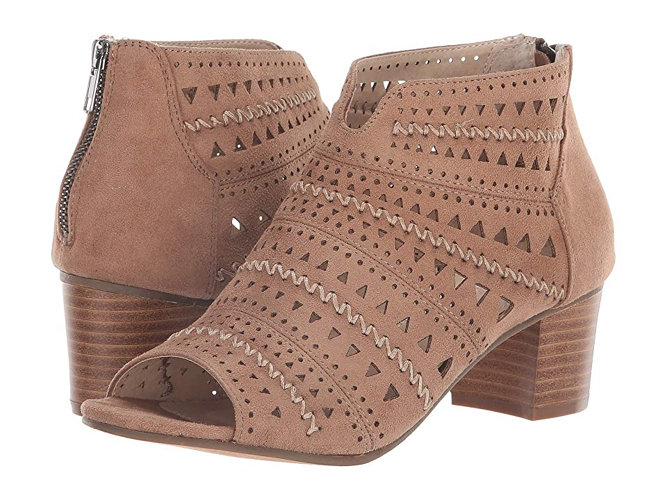 Not Rated Luina (Taupe) Women