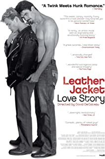 Leather Jacket Love Story