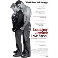 Leather Jacket Love Story Leather Jacket Love Story