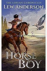 Horse Boy Kindle Edition