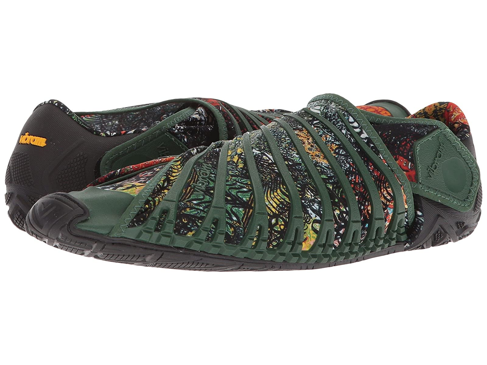 Vibram FiveFingers FuroshikiAtmospheric grades have affordable shoes