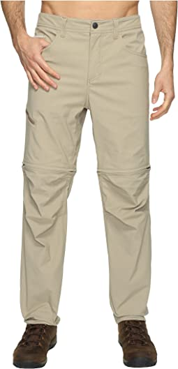 Alpine Road Convertible Pants