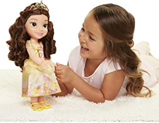 Disney Princess Explore Your World Belle Doll Large Toddler