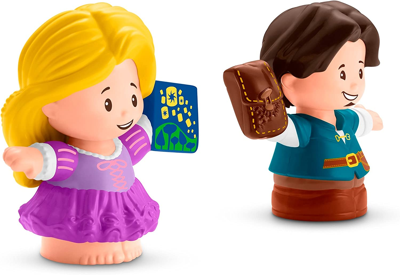 Fisher-Price Little Max 74% OFF People Max 73% OFF Disney Rapunzel Princess Flynn Fig