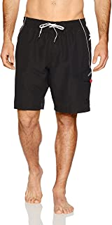 Speedo Men's Swim Trunk Knee Length Marina Volley
