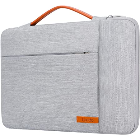 """Lacdo 360° Protective Laptop Sleeve Case for 13 inch New MacBook Pro A2338 M1 A2251 A2289 A2159 A1989 A1706 A1708 