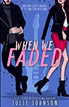 When We Faded (Faded Duet Book 1)