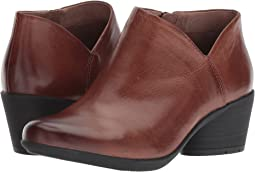 Chestnut Burnished Calf