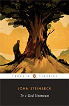 To a God Unknown (Penguin Great Books of the 20th Century)