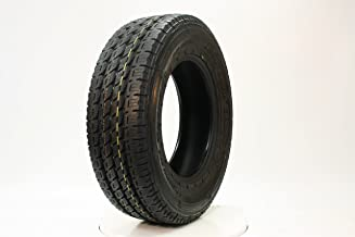 Nitto Dura Grappler all_ Season Radial Tire-P265/70R17 113S, Model:205-200
