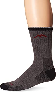 Darn Tough Coolmax Micro Crew Cushion Socks - Men's