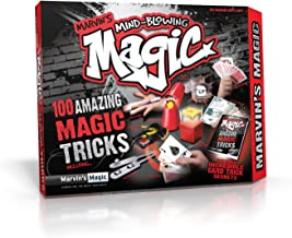 Best marvin's mind blowing magic Reviews