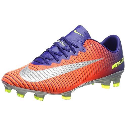 bd3501807352 Nike Men s Mercurial Vapor Xi FG Soccer Cleat