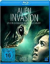Alien Invasion - Unheimliche Begegnung der tödlichen Art [Alemania] [Blu-ray]