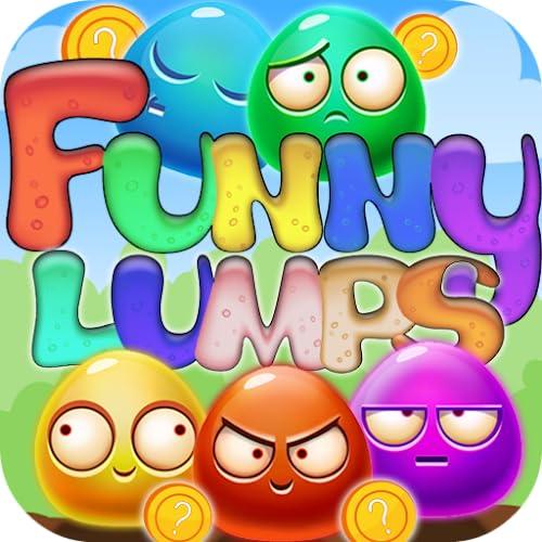 Funny Lumps - Bubble Shooter