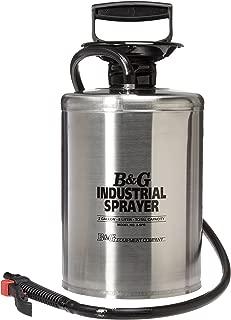 Best b&g chemical resistant sprayer Reviews